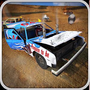 Demolition Derby Car Racing 16