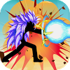 God of Stickman 2 APK icon