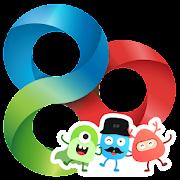 iOS 7 Launcher Retina iPhone 5 APK 1 0 0 Download - Free