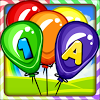 Balloon Pop Kids - Baby Games