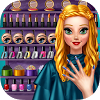 Chic Makeup Salon APK icon