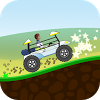 Hill Racing : Mountain Climber