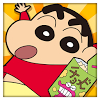 CRAYON SHINCHAN RUNNER!!