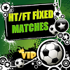 HT/FT Fixed Matches APK