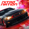 Nitro Nation Drag Racing سباق