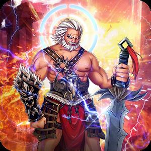Death Blade Fight APK icon