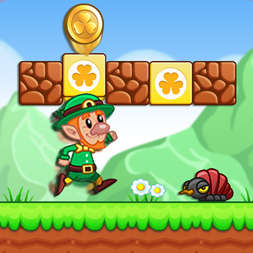 Lep's World APK