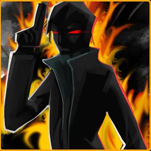 Stickman Ninja Master