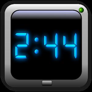 AdyClock - Night clock, alarm