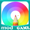 Colorfit Coloring Drawing Mod And Unlimited Money Apk 1 0 Download Free Games Apk Download