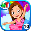My Town : Dance School APK