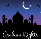 1001 nights audiobook APK