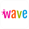 Wave Animated Keyboard + Emoji APK