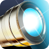 مصباح لد - Flashlight HD APK