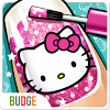 Hello Kitty® Nail Salon