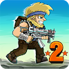 Metal Soldiers 2 APK icon