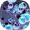 Bubble Live Wallpaper APK icon