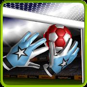 Goalkeeper Premier Soccer Game APK
