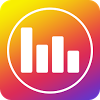 Unfollowers & Followers Analytics for Instagram APK icon
