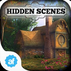 Hidden Scenes The Storyteller