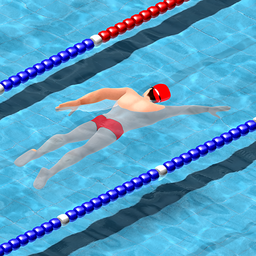 Swimming Race 2016 APK