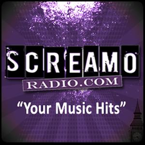 ScreamoRadio.com FREE