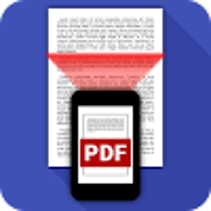 PDF Pocket Scanner (OCR)