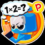 Math Ninja Free -Times Table-