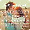 Keyboard - wallpapers , photos APK icon