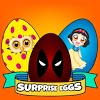 Surprise Eggs For Girls  Hack Resources (Android/iOS) proof