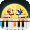 Holiday Piano APK
