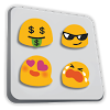 InstaEmoji Emoji Keyboard - Smart Emojis