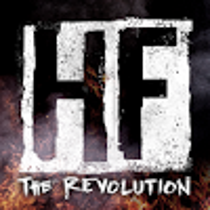 Homefront Resistance Network