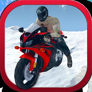 Motorbike Motocross Simulator