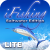 i Fishing Saltwater Lite