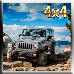 4x4 Off Road Rally  Hack Resources (Android/iOS) proof