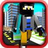 Cops N Robbers Survival Game APK