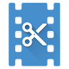 VidTrim - Video Editor APK icon