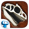Dino Quest - Dinosaur Discovery and Dig Game