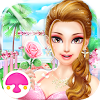 Bridesmaid Salon: girls games APK