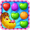 حلوى مذهلة - Amazing Candy APK