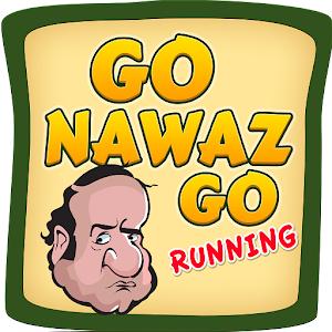 Go Nawaz Go (Running)