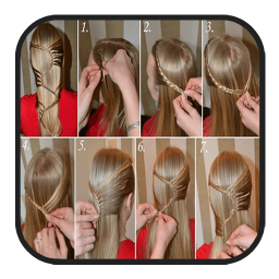 Download Girls Hairstyle Steps Apk 1 2 Only In Downloadatoz More