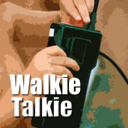 Two Way Walkie Talkie APK
