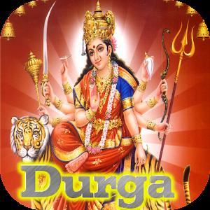 Goddess Durga HD Live Wallpapr