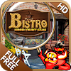Challenge #88 Bistro New Free Hidden Objects Games