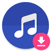 Free Music Downloader APK icon