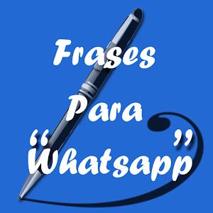 Frases para Whatsapp APK