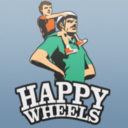 Happy Wheels PRO APK
