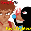 Kung Fu V/s Stick Fighters APK